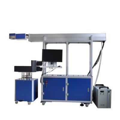 co2激光打标机价格-co2激光打标机-和谐天域激光标记