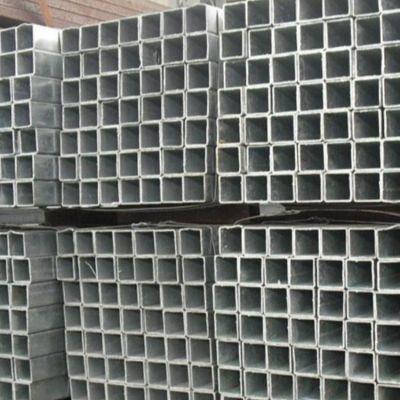 重庆方管 稳发 厚壁方管厂家 镀锌方管
