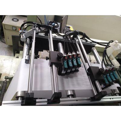 防伪码标签打码 纸箱喷码机 UV喷码机
