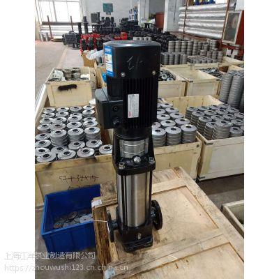 轻型多级泵压力设计50CDLF14-190电机耐用多级泵