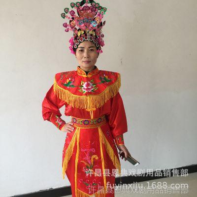 古装小姐服装头饰仙女服新娘装中国成人礼七仙女古代衣服影视服装