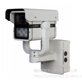 BOSCH博世NAI-90022-AAA 高性能集成式红外IP摄像机DINION IP imager
