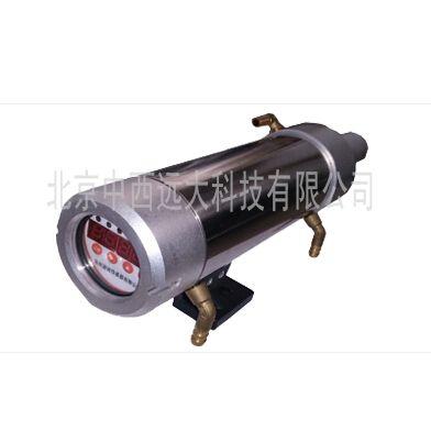 中西(LQS现货)双色红外测温仪 型号:LC36-DCTQ-3514库号:M319950