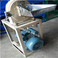 小型粉碎机的使用方法及原理