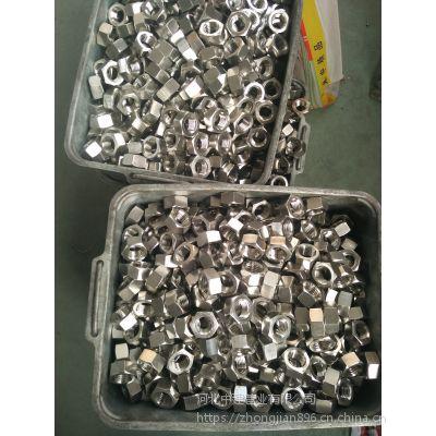 河北供应尿素钢725LN(00Cr25Ni22Mo2N),1.4466不锈钢丝、螺栓、螺母
