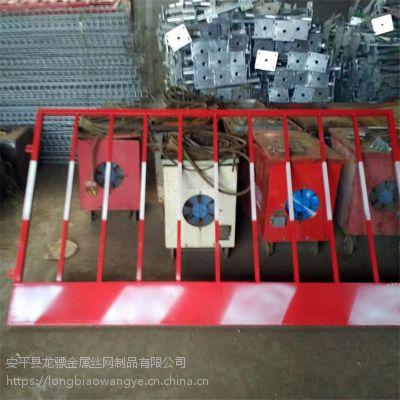 道路施工安全护栏 公路施工安全围挡 建筑工地隔离栏