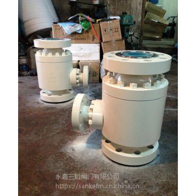 三科供应ZDM自动循环阀自动循环泵保护阀