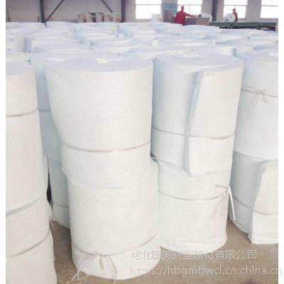 量大价优针刺硅酸铝 低热容量 卫辉硅酸铝制品