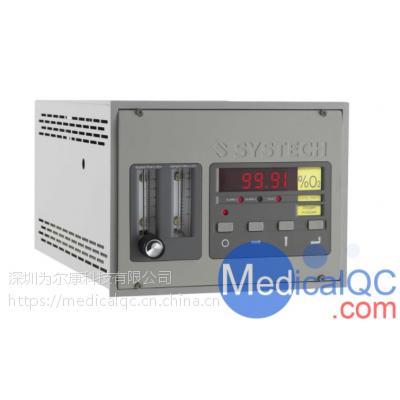 英国SYSTECH PM700顺磁氧分析仪