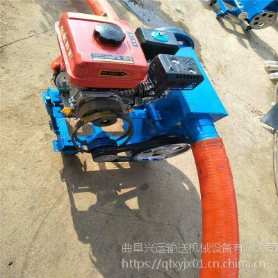 专业生产车载吸粮机厂家直销环保 玉米气力吸粮机