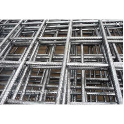 钜钢优质建筑专用铁丝网片---钜钢丝网