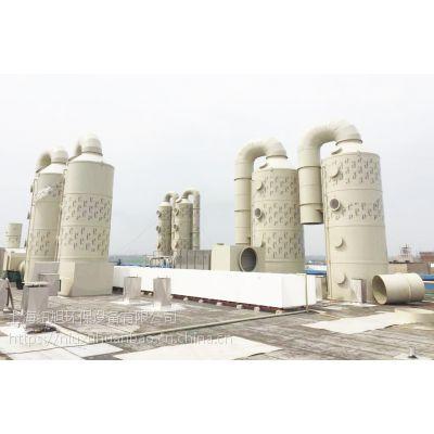 广州环保型喷淋塔设备价格