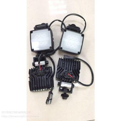 小松纯正配件原厂LED工作灯进口品质