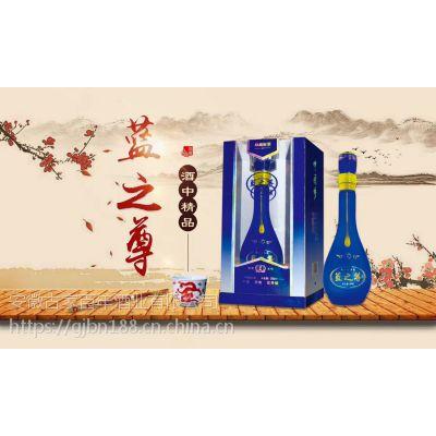 古井镇浓香型白酒定制选择安徽古家百年酒业黄总