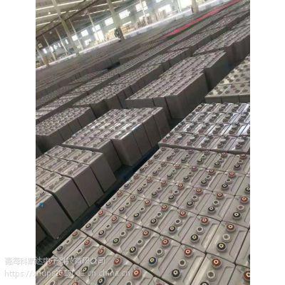 格尔木双登蓄电池GFM-500蓄电池厂家直销