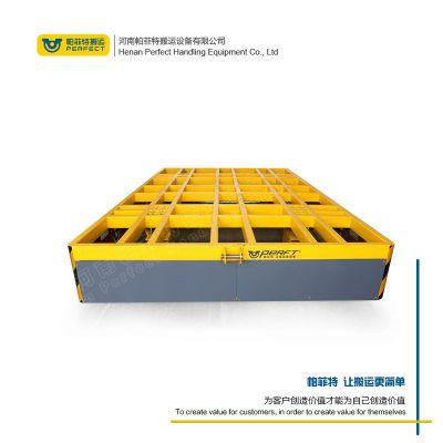 池州平板搬运车 钢轨运输车 可用于搬运工件的电动平车