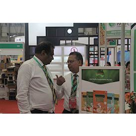 2019亚洲(上海)国际食品饮料暨进口食品博览会