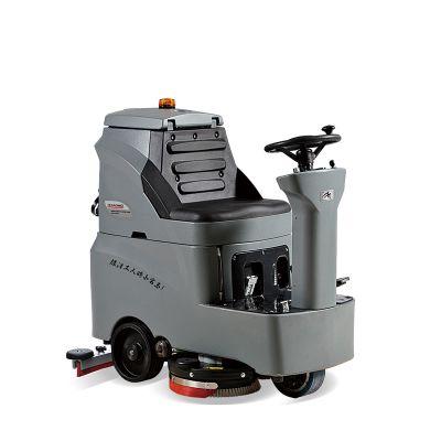 乌鲁木齐GM-AC爱卡驾驶式洗地车