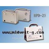 中西 无油真空泵(压力可调)中国 型号:GG112-HPD-25D库号:M306577