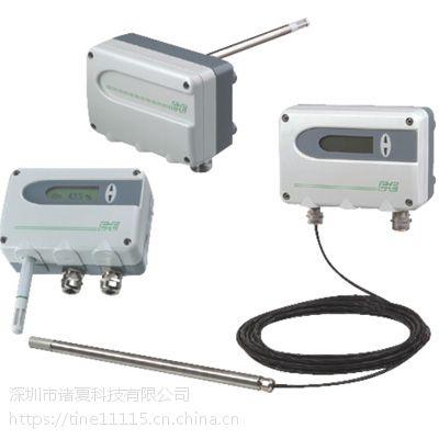 E+E温湿度变送器EE31-PFTD3025/BC5-T16-TD21