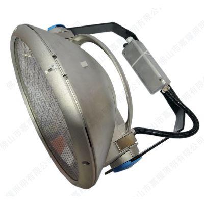 飞利浦投光灯MVF403 2000W体育场馆照明灯具