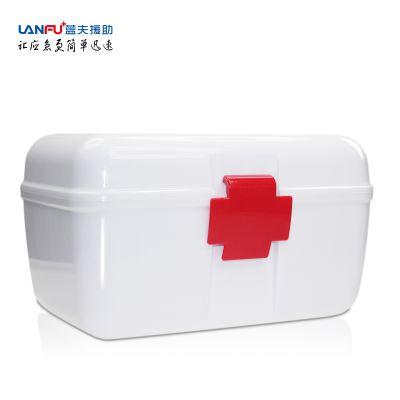 蓝夫品牌LF-12009款急救箱