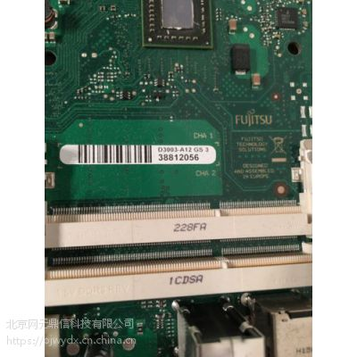 Fujitsu D3003-A12 GS5 GS3 Futro S900 富士通 工控机主板