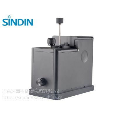 水滴角测定仪佛山经销,广东塑料表面物性检测,平台水滴角测定仪