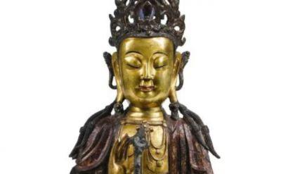 冷门收藏也有钱途,佛像将成为收藏蓝海!