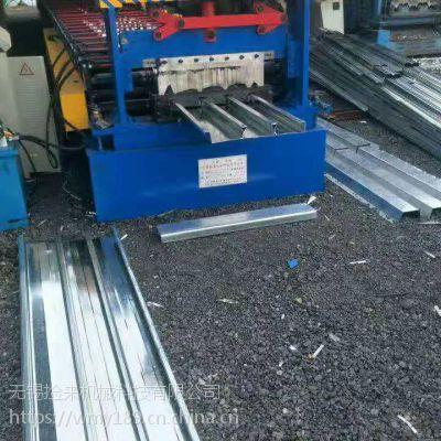 供应开闭口楼承板设备,彩钢板设备等各种压型设备