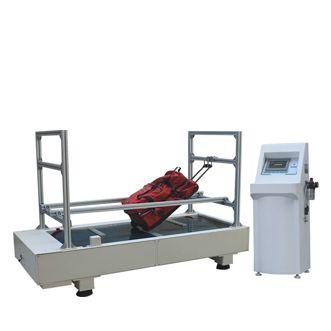 HY-550 东莞道滘恒宇仪器箱包行走疲劳试验机