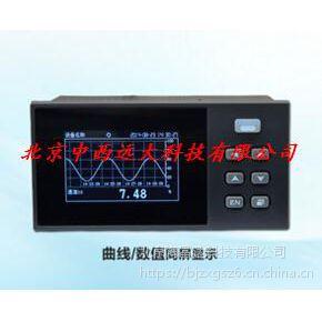 中西特价无纸记录仪 型号:LC03-SIN-R200D库号:M326453