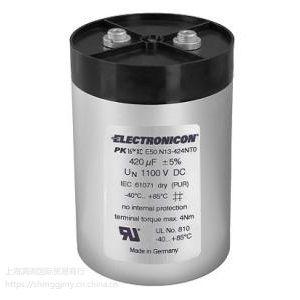 ELECTRONICON电容器
