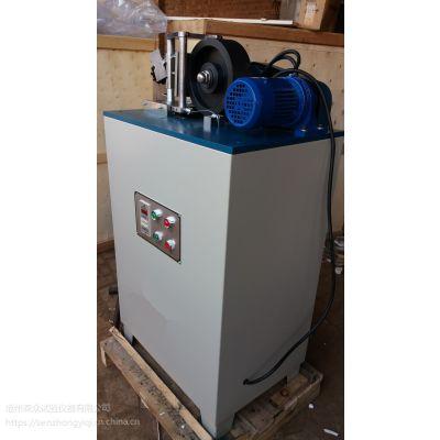 砂基透水砖钢轮式耐磨试验机出厂价