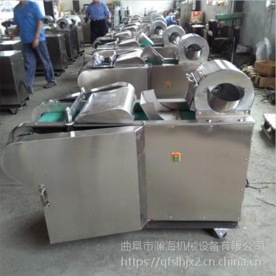 660型多功能切菜机 大葱切段机 厂家直销 质优价廉