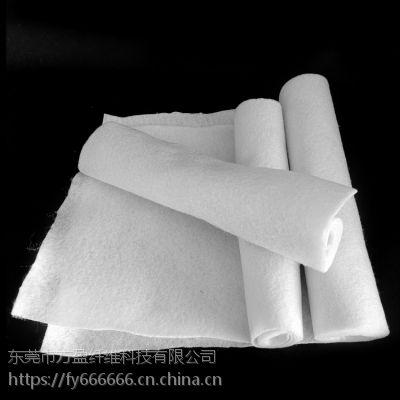 供应环保针刺棉 白色针刺棉厂家东莞市方盈纤维科技有限公司