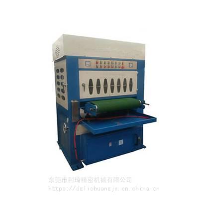 800宽板材自动磨砂机 LC-C800
