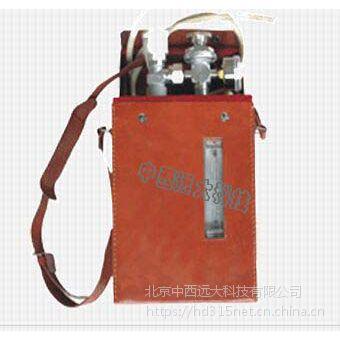 中西 甲烷标准气样校准仪(2L ) 型号:FJ23-CJ4-1库号:M211034