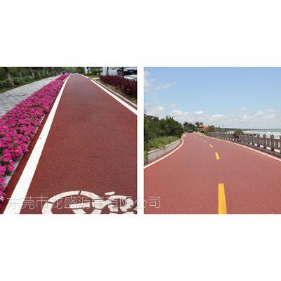 深圳沥青施工厂家-承接自行车道沥青工程