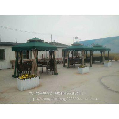 供应湖南衡阳户外帐篷 旅游区户外遮阳帐篷 遮阳伞广东厂家