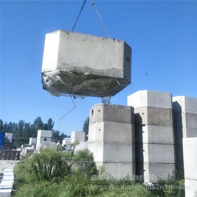 水泥预制成品化粪池厂专业制造厂家
