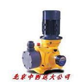 中西(LQS现货)米顿罗 计量泵 型号:HH40-GM0120PQ1MNN库号:M397646