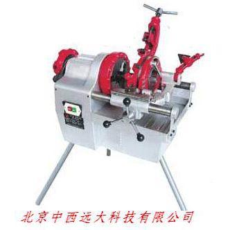 中西(LQS现货)电动套丝机台式 型号:KY24-Z1T-R2库号:M294881