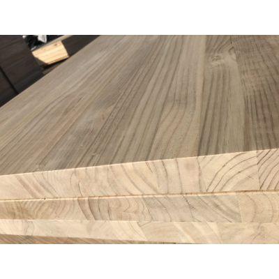 新余松木直拼板实木厂家