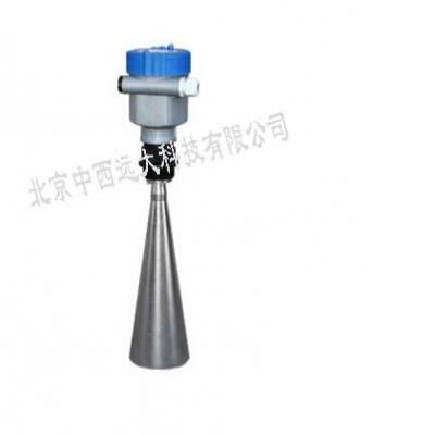 中西厂家水位测量仪/雷达水位计型号:M398607库号:M398607