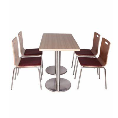 现代圆餐桌新中式,学校食堂快餐桌厂家,实木餐桌价格优惠