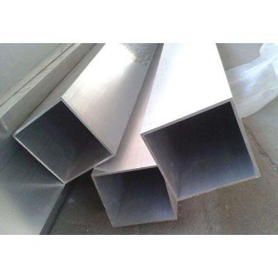 河南工程建筑小口径热镀锌方矩管生产厂家
