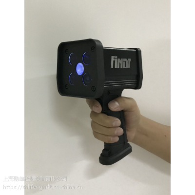 FiNDT-6000LED手持式冷光源荧光探伤灯