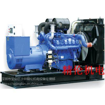 道依茨BF8M1015C发电机保养配件代理