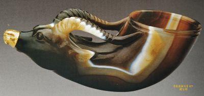 已流行了千年的玛瑙,你能区别天然玛瑙和人造玛瑙吗?